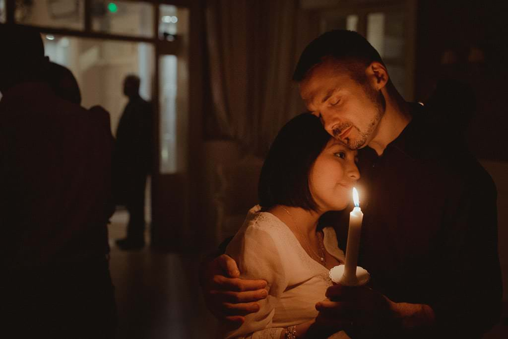 Klaudia i Stefano, plenerowy ślub ekumeniczny, Złotopolska Dolina 120