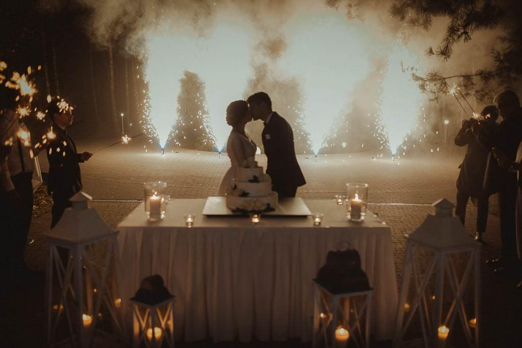 Klaudia i Stefano, plenerowy ślub ekumeniczny, Złotopolska Dolina 130