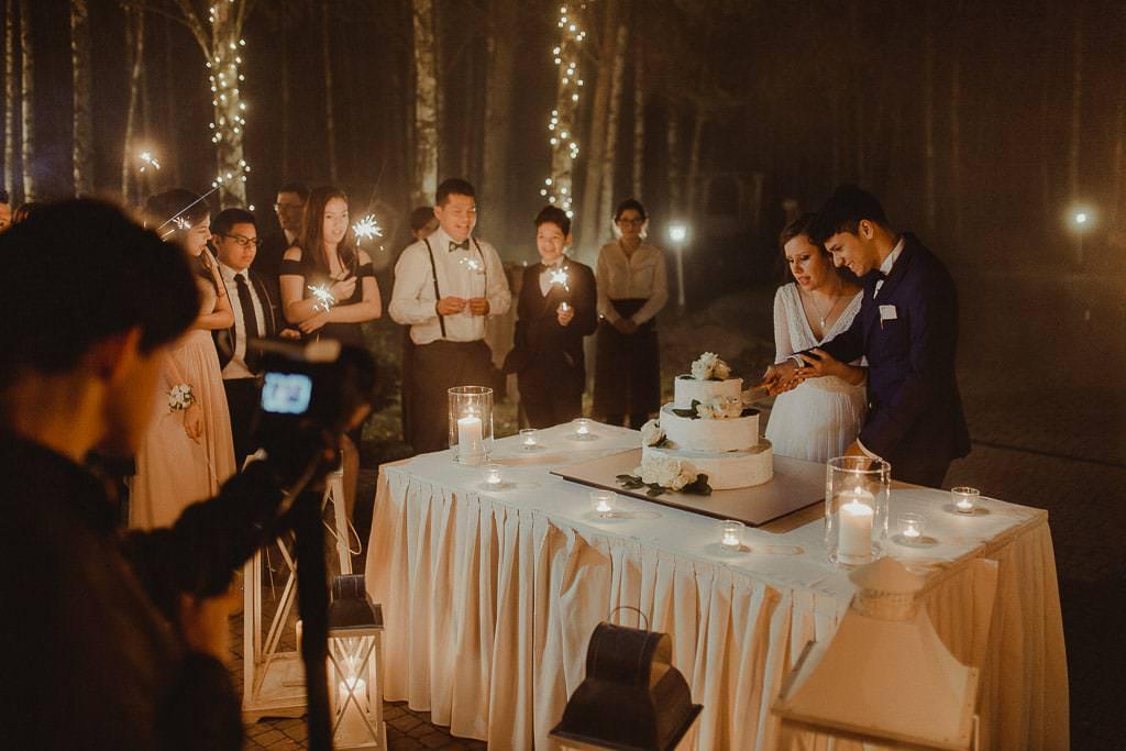 Klaudia i Stefano, plenerowy ślub ekumeniczny, Złotopolska Dolina 131
