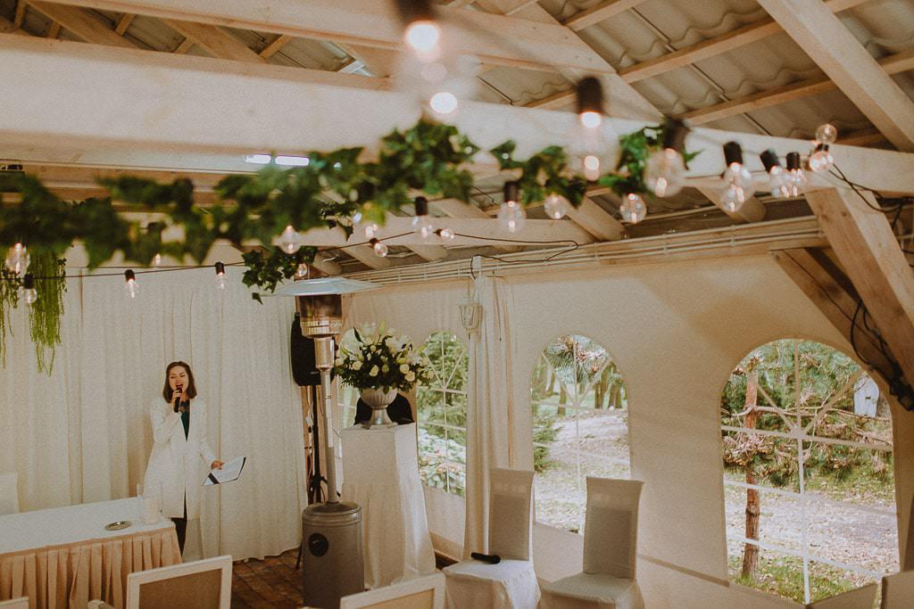 Klaudia i Stefano, plenerowy ślub ekumeniczny, Złotopolska Dolina 20
