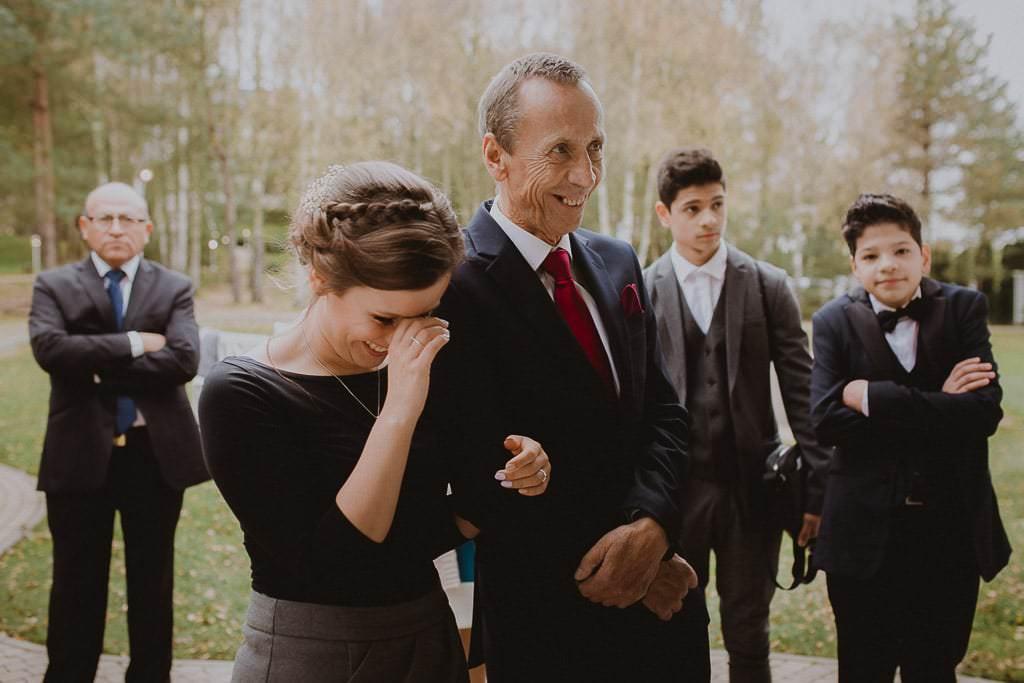 Klaudia i Stefano, plenerowy ślub ekumeniczny, Złotopolska Dolina 25