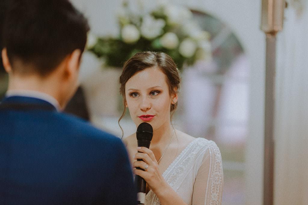 Klaudia i Stefano, plenerowy ślub ekumeniczny, Złotopolska Dolina 65