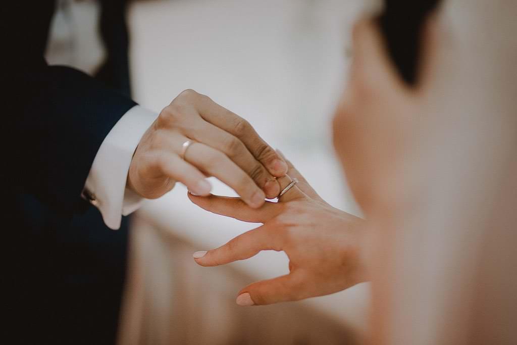 Klaudia i Stefano, plenerowy ślub ekumeniczny, Złotopolska Dolina 66