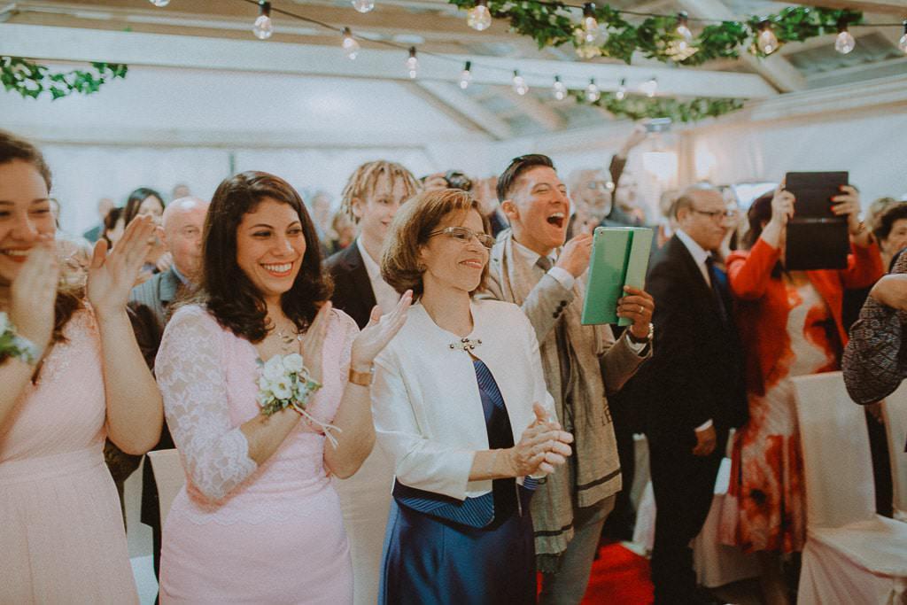Klaudia i Stefano, plenerowy ślub ekumeniczny, Złotopolska Dolina 69