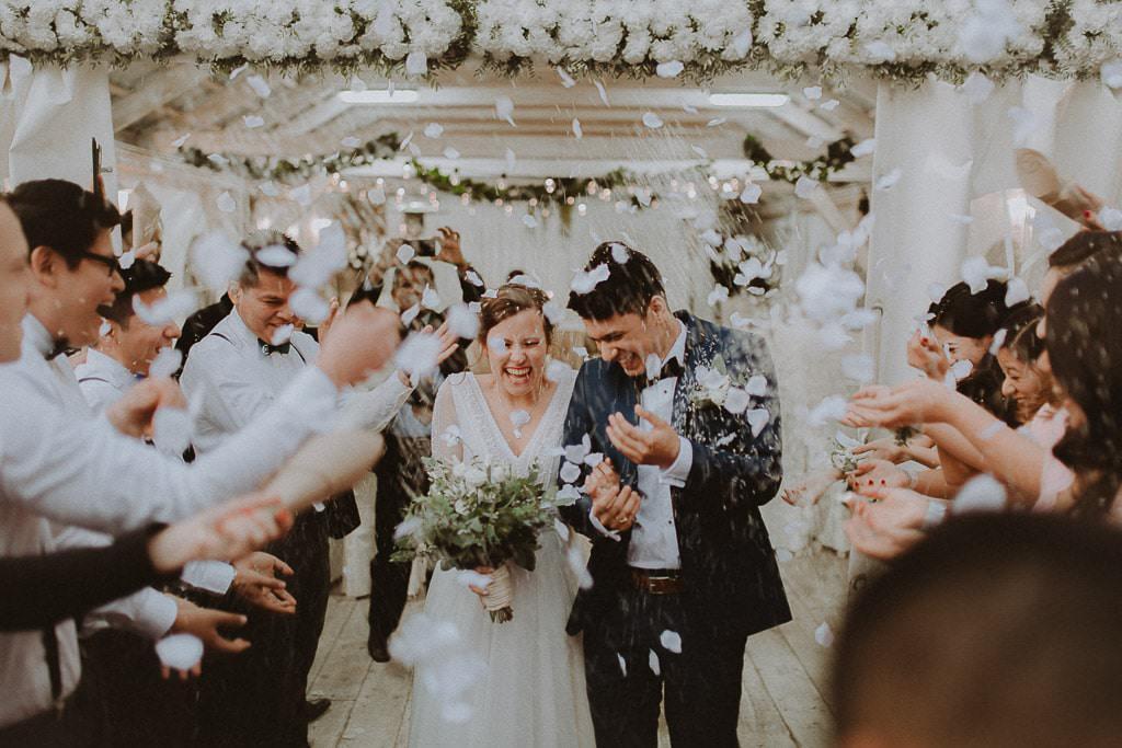 Klaudia i Stefano, plenerowy ślub ekumeniczny, Złotopolska Dolina 77