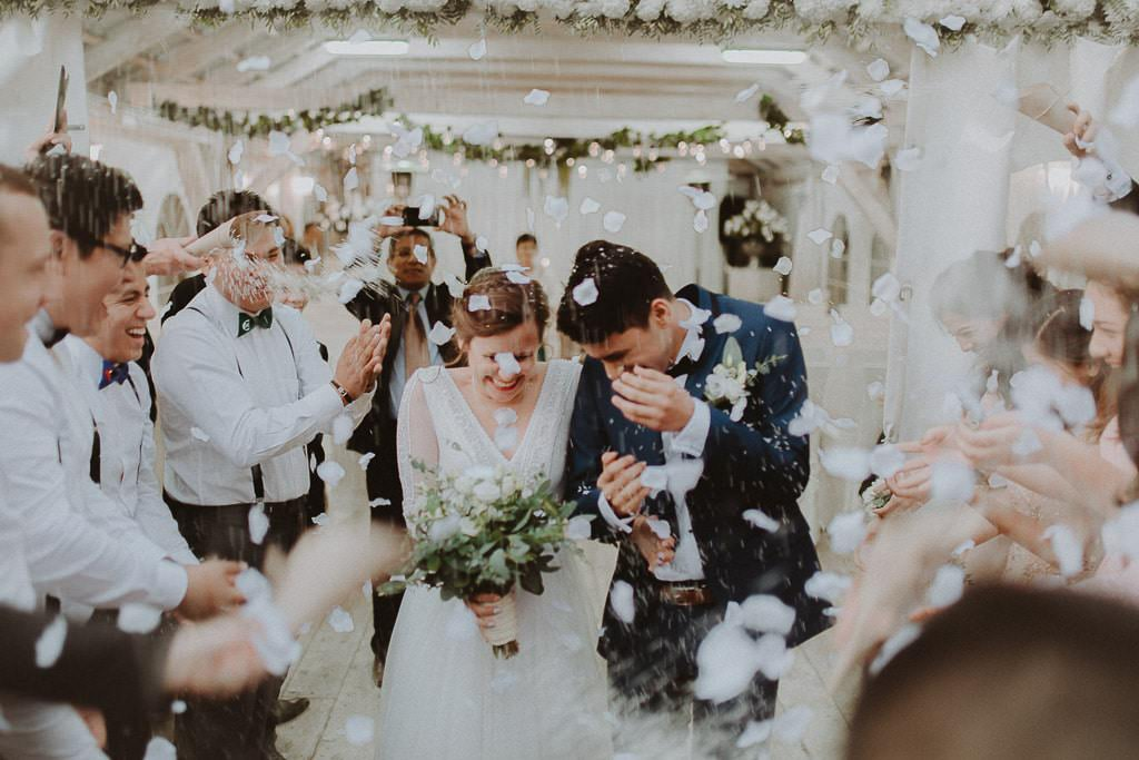 Klaudia i Stefano, plenerowy ślub ekumeniczny, Złotopolska Dolina 78