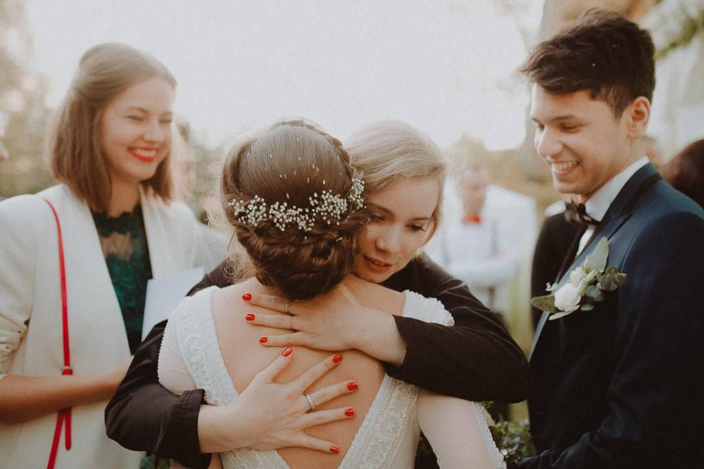 Klaudia i Stefano, plenerowy ślub ekumeniczny, Złotopolska Dolina 80