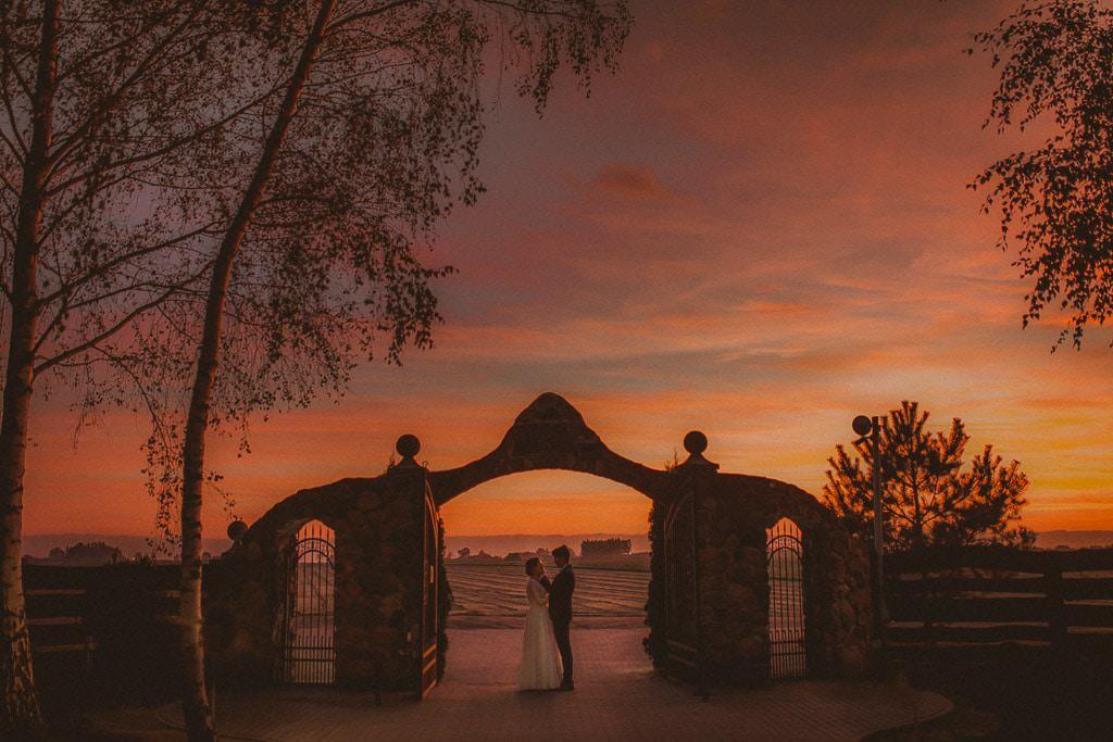 Klaudia i Stefano, plenerowy ślub ekumeniczny, Złotopolska Dolina 84