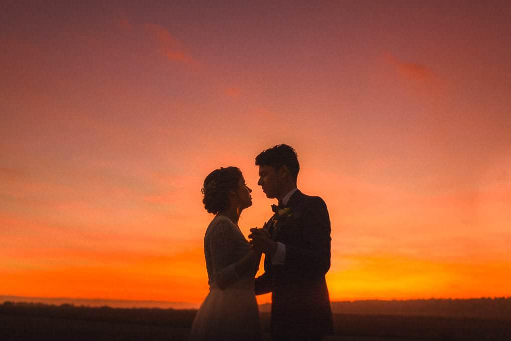 Klaudia i Stefano, plenerowy ślub ekumeniczny, Złotopolska Dolina 86