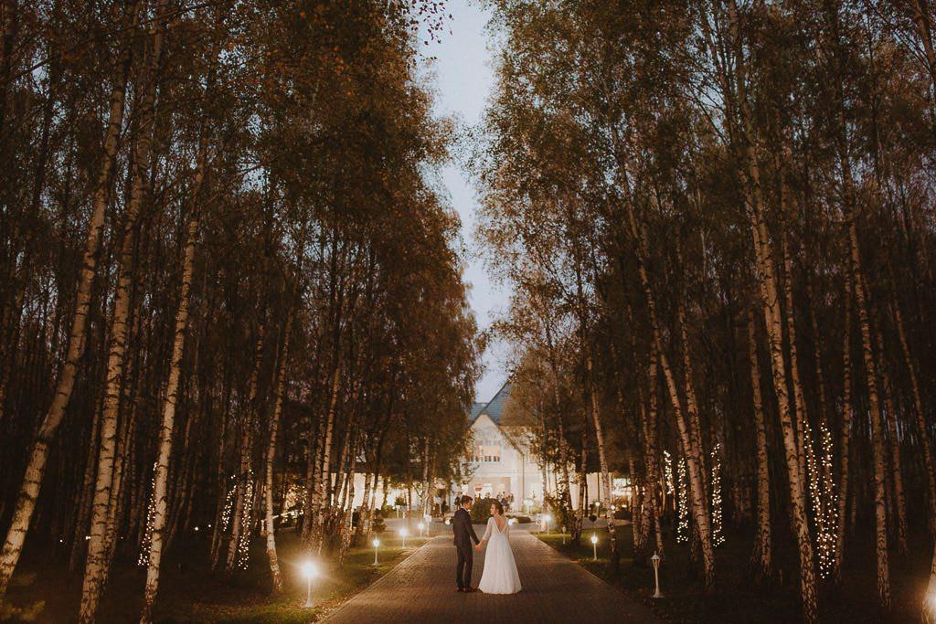 Klaudia i Stefano, plenerowy ślub ekumeniczny, Złotopolska Dolina 89