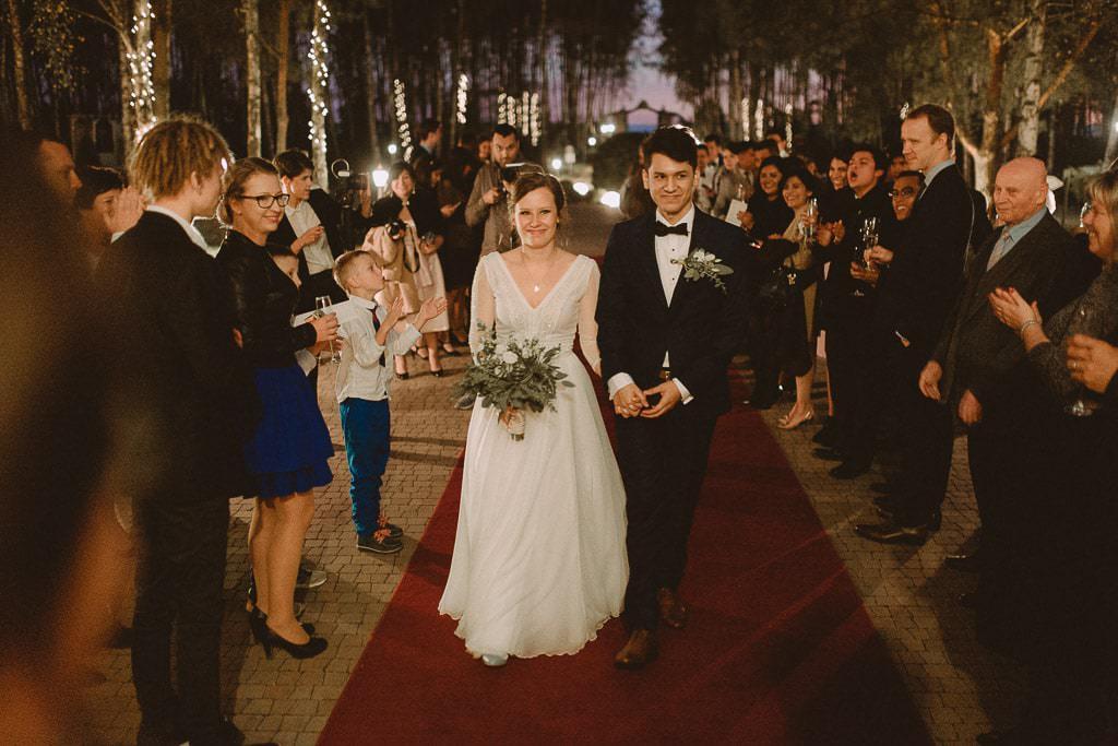 Klaudia i Stefano, plenerowy ślub ekumeniczny, Złotopolska Dolina 92