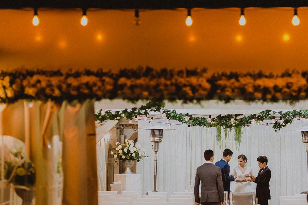 Klaudia i Stefano, plenerowy ślub ekumeniczny, Złotopolska Dolina 95
