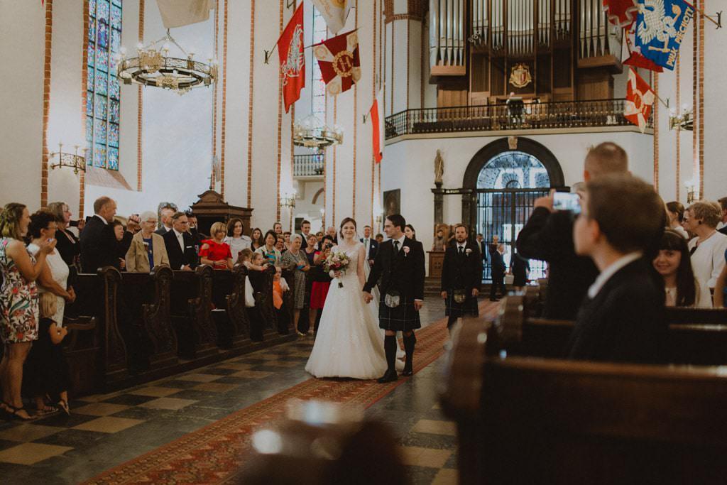 Bernadetta i Alexander ślub i wesele na Starym Mieście & Centralna Biblioteka Rolnicza 43