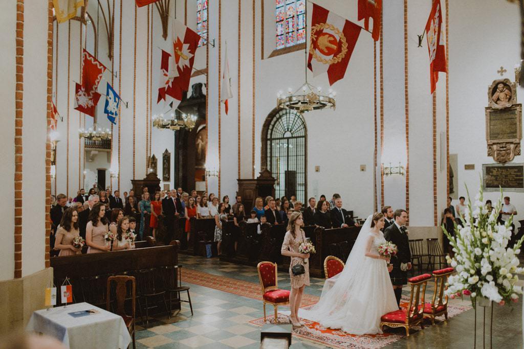 Bernadetta i Alexander ślub i wesele na Starym Mieście & Centralna Biblioteka Rolnicza 45