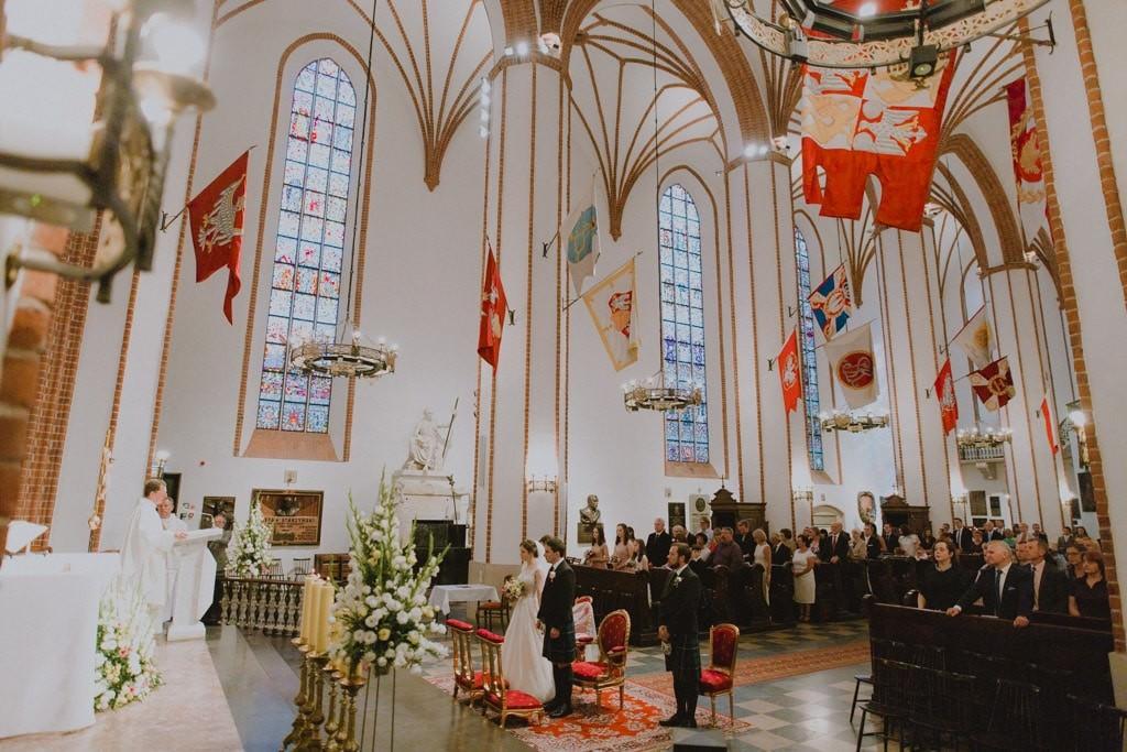 Bernadetta i Alexander ślub i wesele na Starym Mieście & Centralna Biblioteka Rolnicza 46