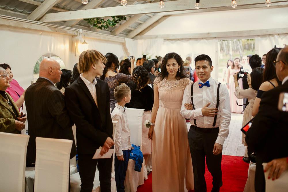 Klaudia i Stefano, plenerowy ślub ekumeniczny, Złotopolska Dolina 122