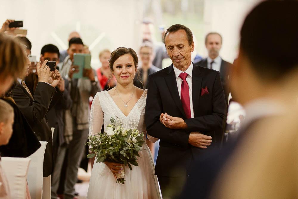 Klaudia i Stefano, plenerowy ślub ekumeniczny, Złotopolska Dolina 125