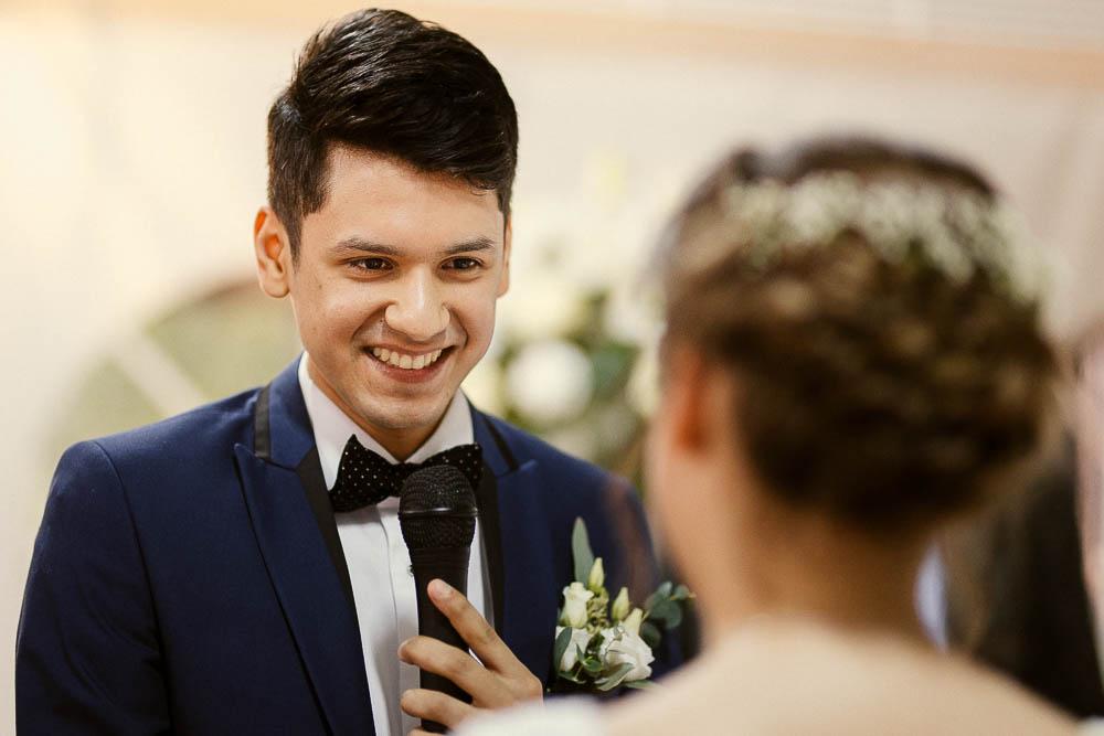 Klaudia i Stefano, plenerowy ślub ekumeniczny, Złotopolska Dolina 135