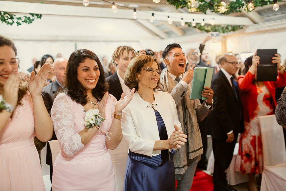 Klaudia i Stefano, plenerowy ślub ekumeniczny, Złotopolska Dolina 137