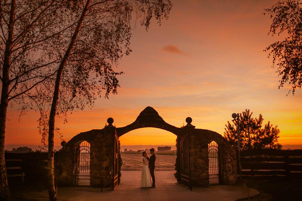 brama złotopolska dolina