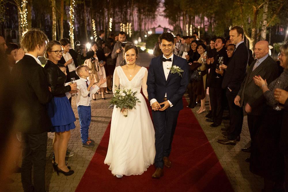 Klaudia i Stefano, plenerowy ślub ekumeniczny, Złotopolska Dolina 152