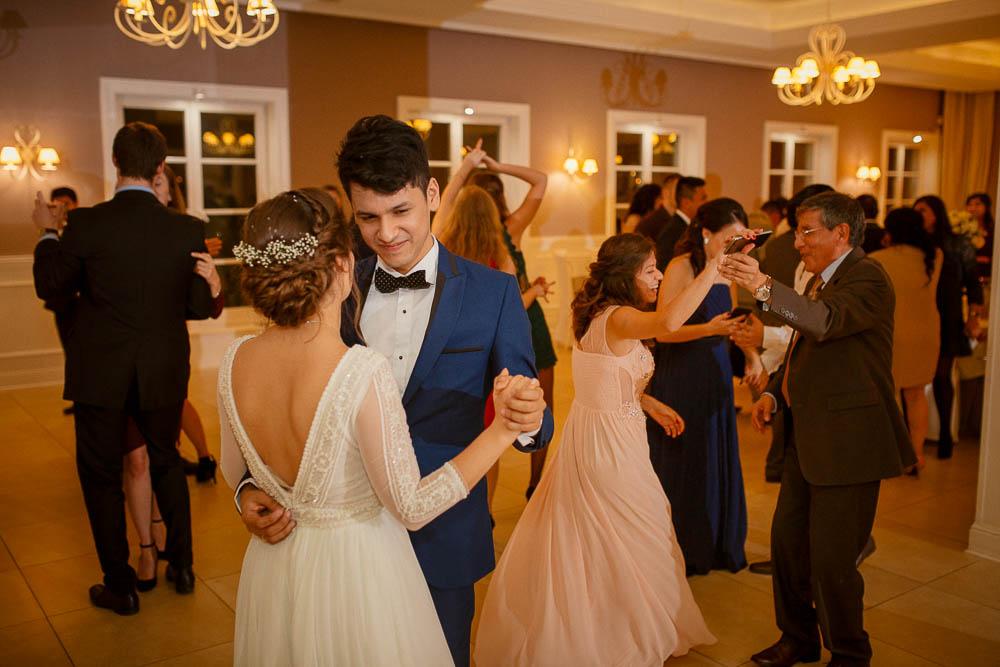 Klaudia i Stefano, plenerowy ślub ekumeniczny, Złotopolska Dolina 158