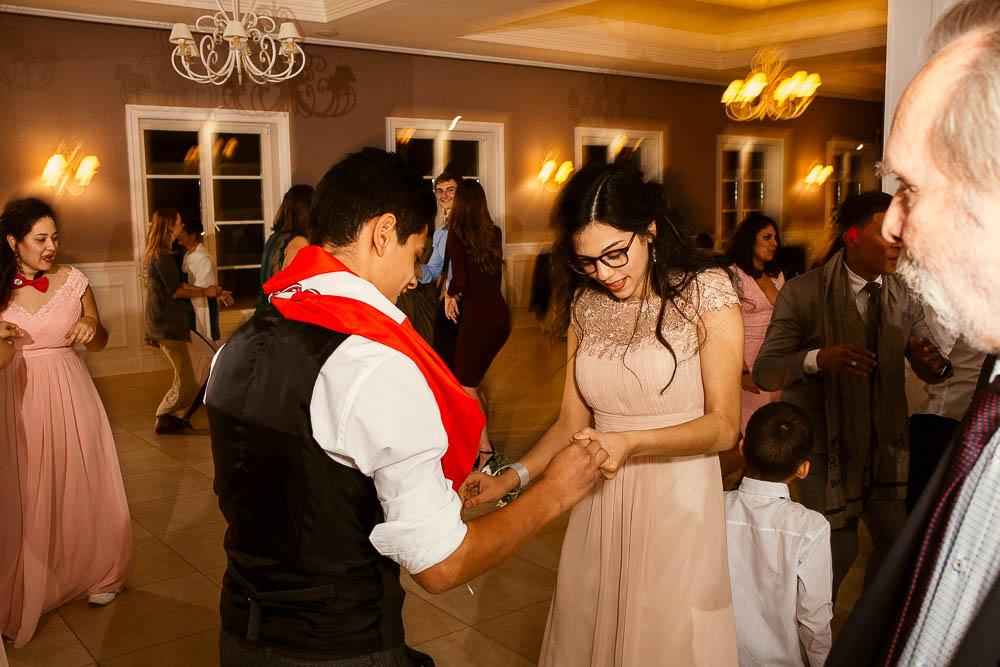 Klaudia i Stefano, plenerowy ślub ekumeniczny, Złotopolska Dolina 160