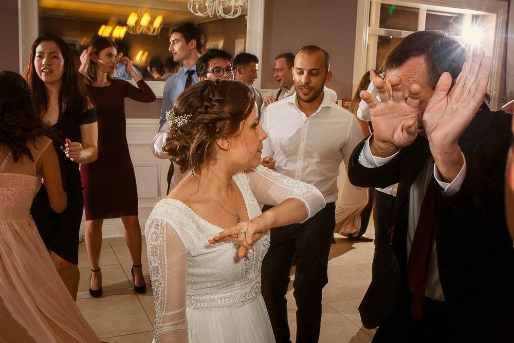 Klaudia i Stefano, plenerowy ślub ekumeniczny, Złotopolska Dolina 164