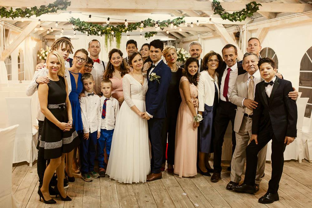 Klaudia i Stefano, plenerowy ślub ekumeniczny, Złotopolska Dolina 180