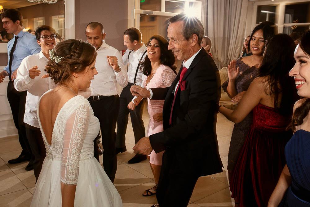 Klaudia i Stefano, plenerowy ślub ekumeniczny, Złotopolska Dolina 184