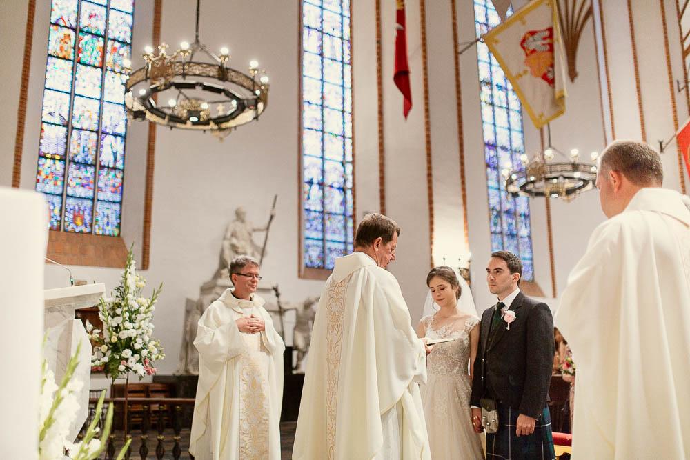 Bernadetta i Alexander ślub i wesele na Starym Mieście & Centralna Biblioteka Rolnicza 123