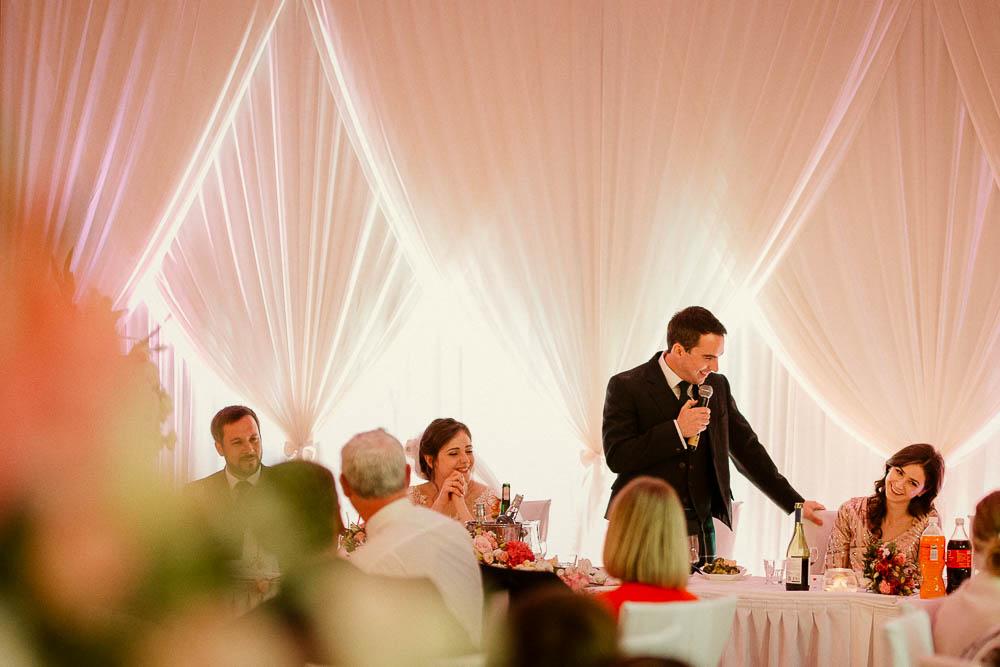 slub wesele speeche
