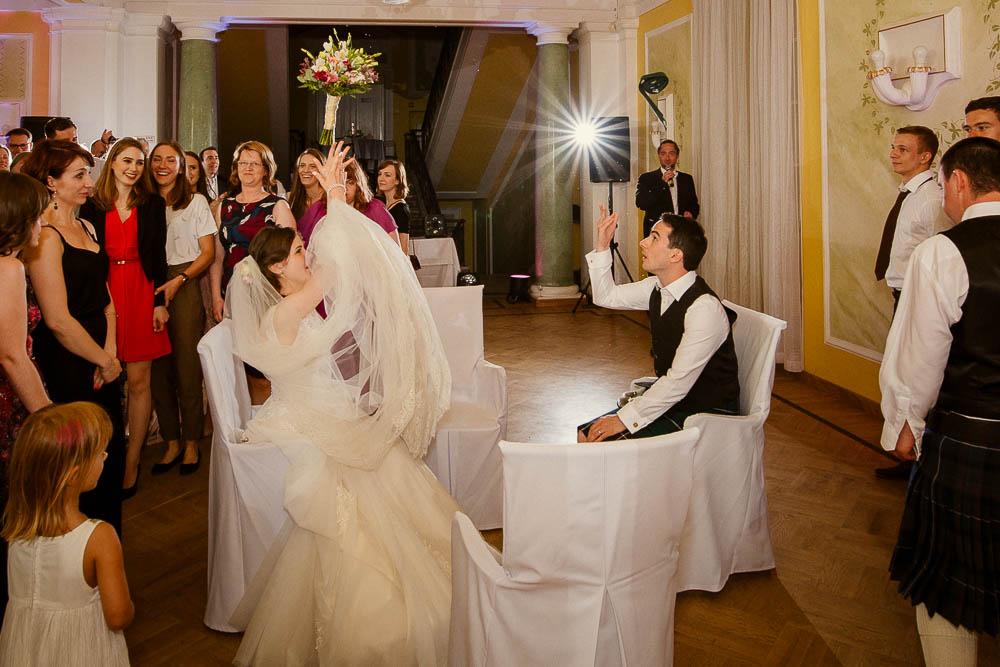 Bernadetta i Alexander ślub i wesele na Starym Mieście & Centralna Biblioteka Rolnicza 174