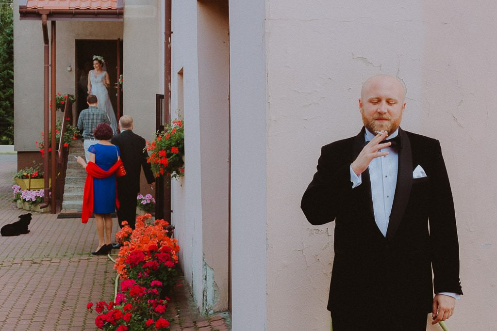 Agnieszka i Ryszard, Wesele w Folwarku u Różyca 17