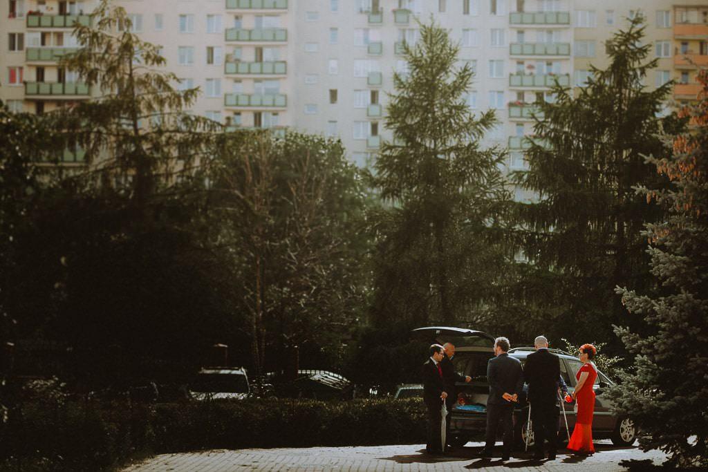 Agnieszka i Ryszard, Wesele w Folwarku u Różyca 32