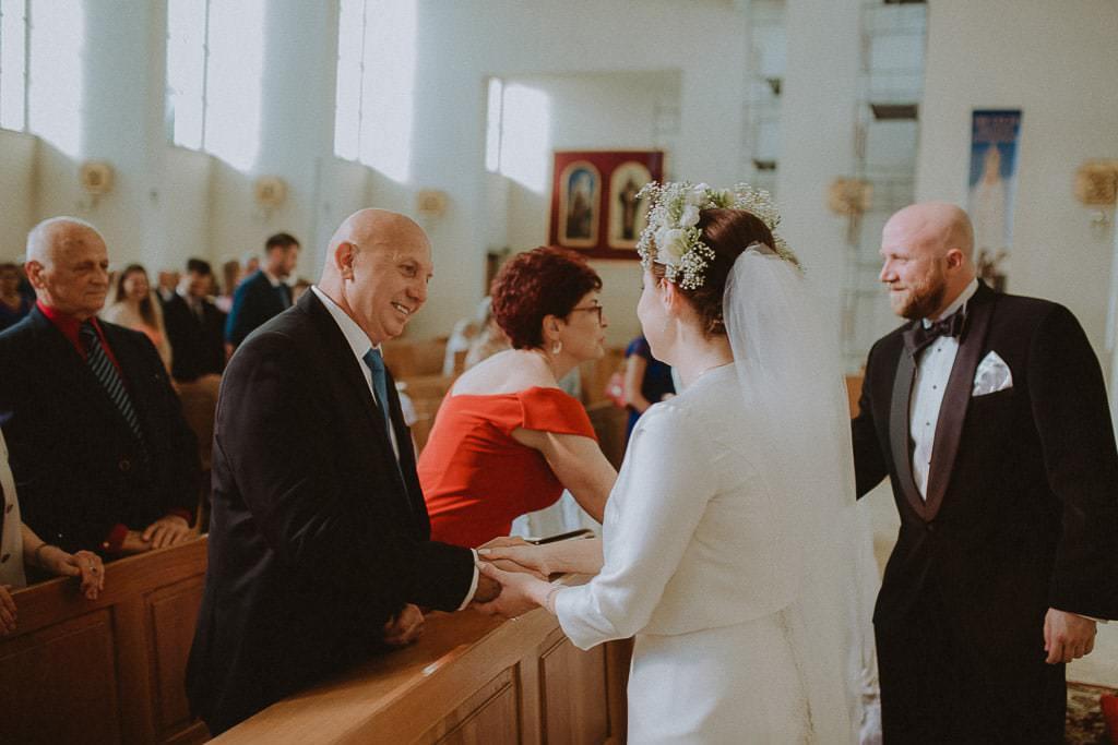 Agnieszka i Ryszard, Wesele w Folwarku u Różyca 43