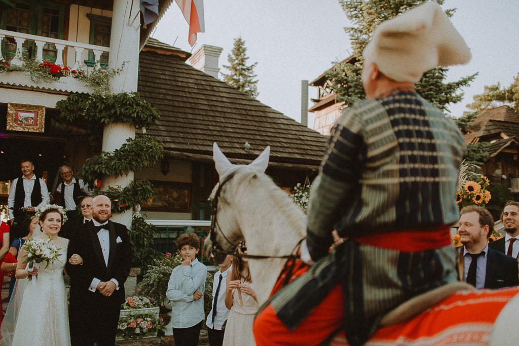 Agnieszka i Ryszard, Wesele w Folwarku u Różyca 59
