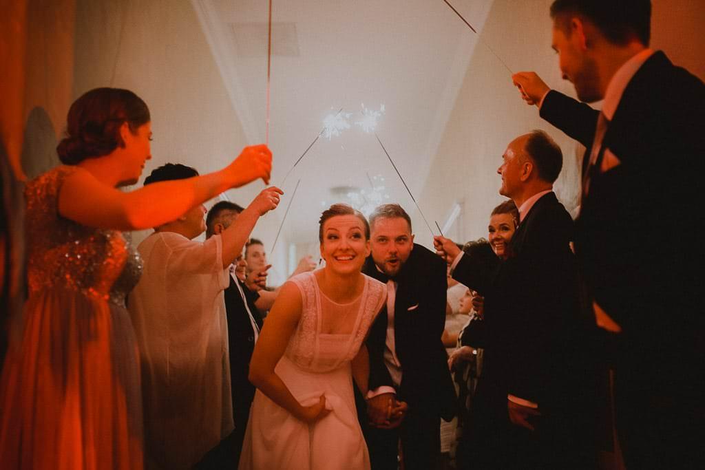 Marta i Tomasz - rustykalny ślub z aniołami, Kalisz 84