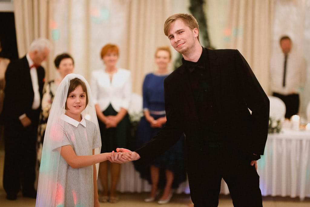Marta i Tomasz - rustykalny ślub z aniołami, Kalisz 97