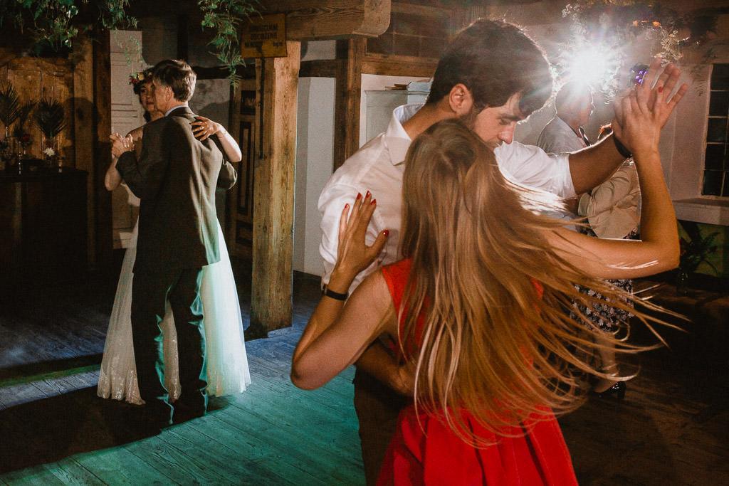 Natalia i Miłosz – plenerowy ślub humanistyczny, Młyn Kowalewko 208