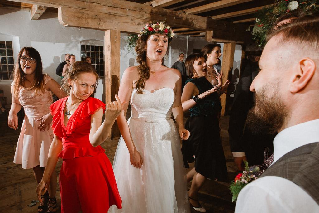 Natalia i Miłosz – plenerowy ślub humanistyczny, Młyn Kowalewko 221