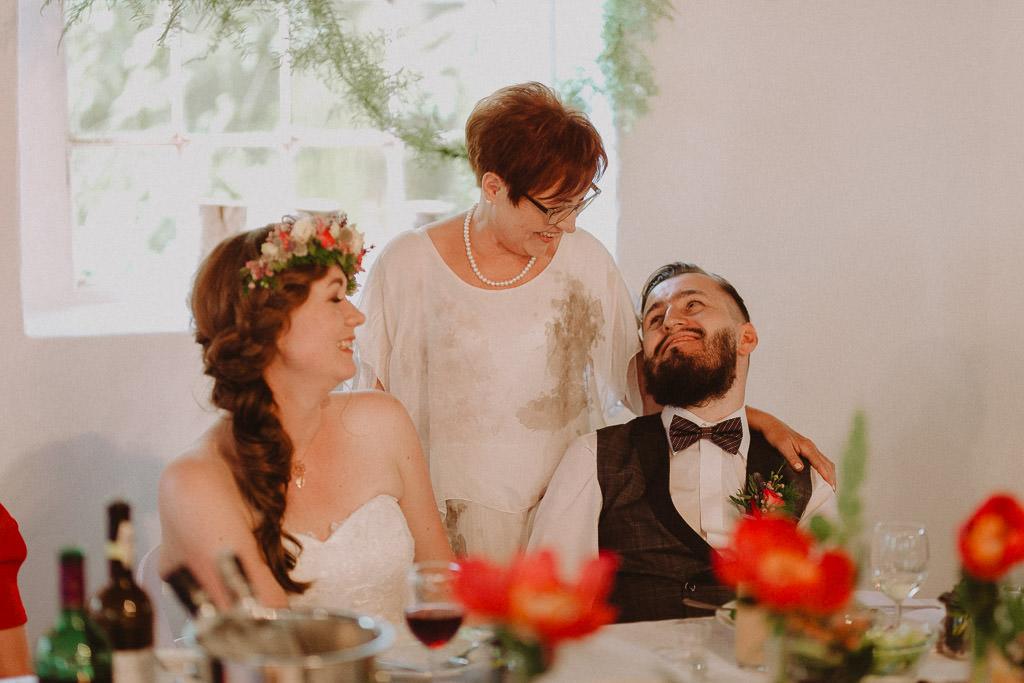 Natalia i Miłosz – plenerowy ślub humanistyczny, Młyn Kowalewko 59