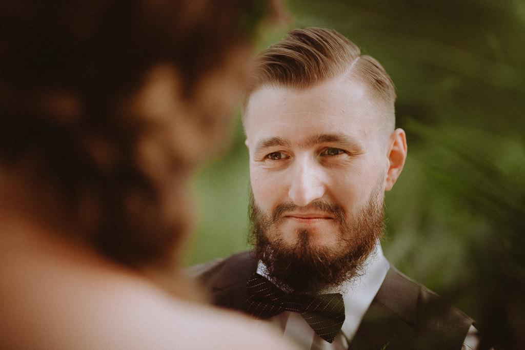Natalia i Miłosz – plenerowy ślub humanistyczny, Młyn Kowalewko 63