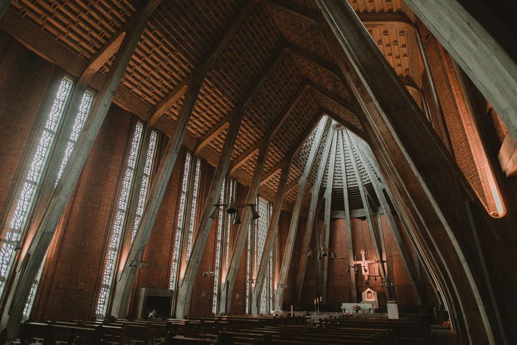 Jakub i Asia,  Zimowy ślub u Dominikanów + Stodoła wszystkich Świętych zwana Oczyszczalnią 114