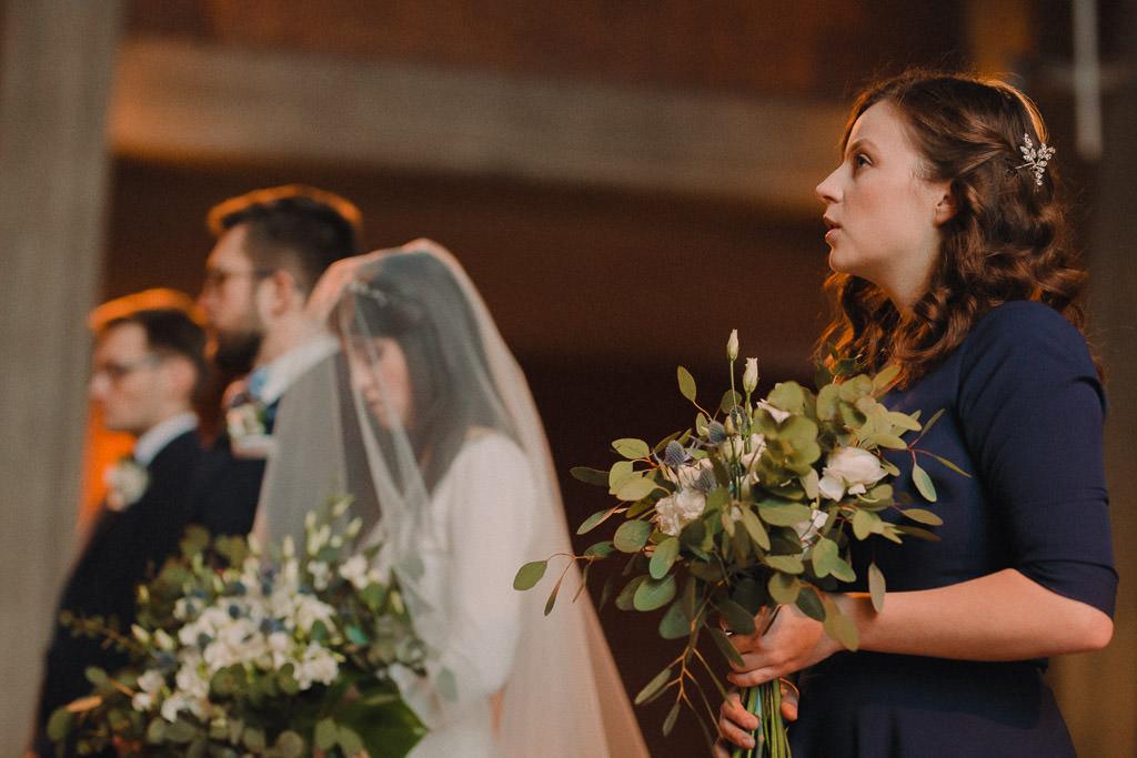 Jakub i Asia,  Zimowy ślub u Dominikanów + Stodoła wszystkich Świętych zwana Oczyszczalnią 120