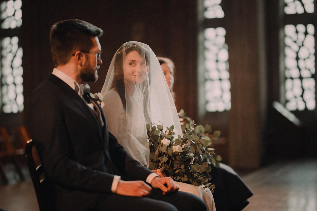 Jakub i Asia,  Zimowy ślub u Dominikanów + Stodoła wszystkich Świętych zwana Oczyszczalnią 122
