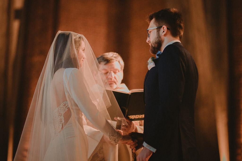Jakub i Asia,  Zimowy ślub u Dominikanów + Stodoła wszystkich Świętych zwana Oczyszczalnią 123