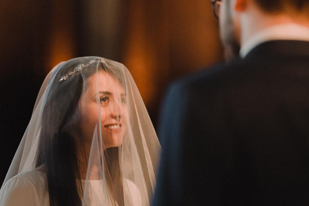 Jakub i Asia,  Zimowy ślub u Dominikanów + Stodoła wszystkich Świętych zwana Oczyszczalnią 126
