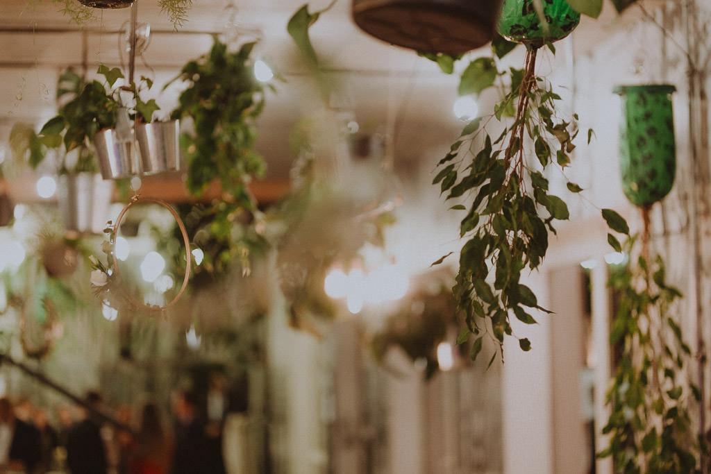 Jakub i Asia,  Zimowy ślub u Dominikanów + Stodoła wszystkich Świętych zwana Oczyszczalnią 137