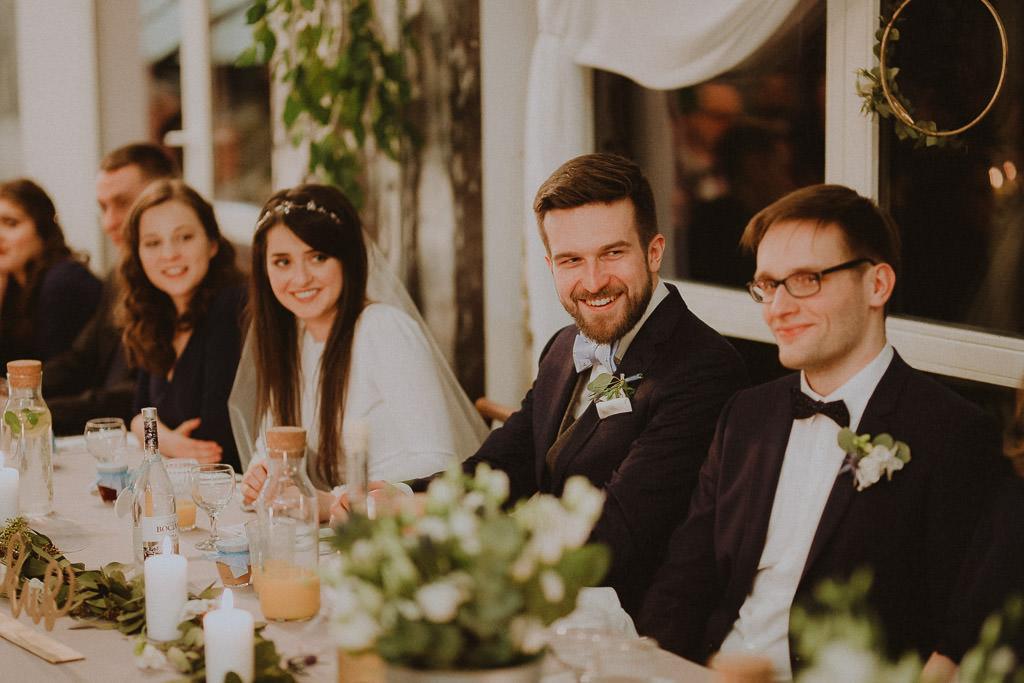 Jakub i Asia,  Zimowy ślub u Dominikanów + Stodoła wszystkich Świętych zwana Oczyszczalnią 143